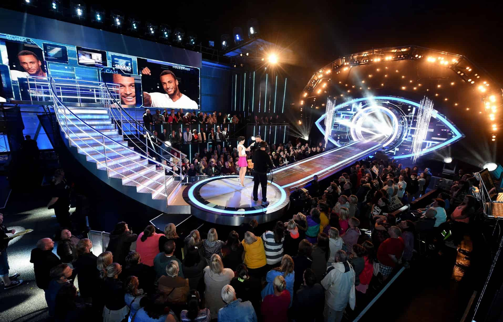 Big Brother 4 | Big Brother UK Wiki | FANDOM powered by Wikia
