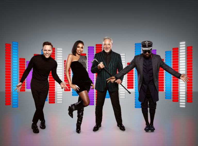 The Voice UK to replace Saturday Night Takeaway this weekend as ITV updates their TV schedule