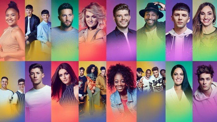 X Factor 2017: Full voting statistics revealed! | The X Factor UK