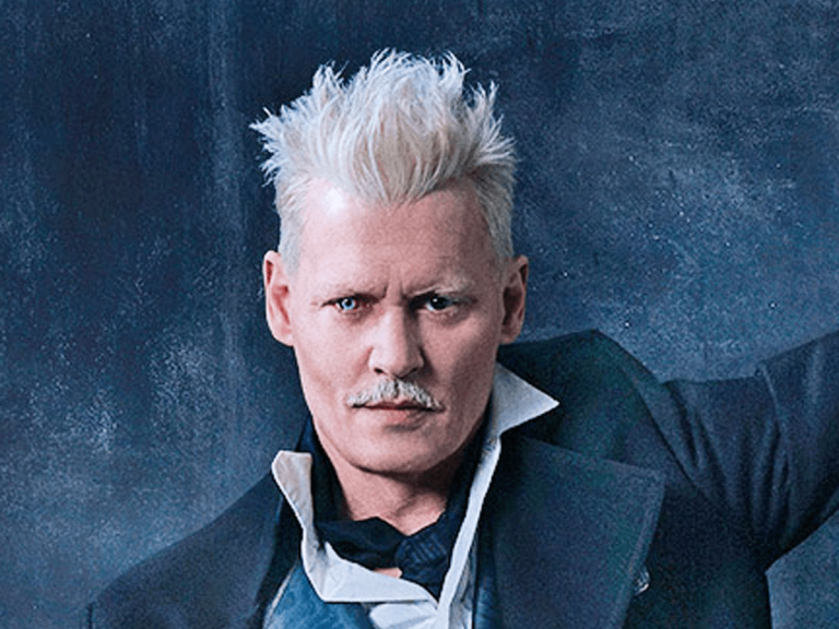 Warner Bros and JK Rowling stand by Johnny Depp casting in Fantastic Beasts!