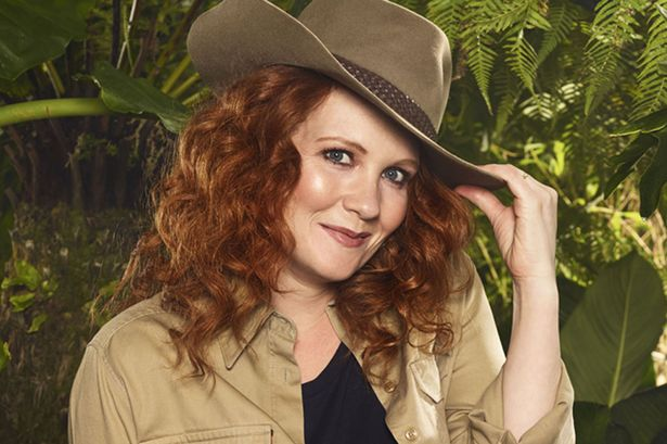 I'm A Celebrity 2017: Who left? Jennie McAlpine is the eighth campmate to be voted off!