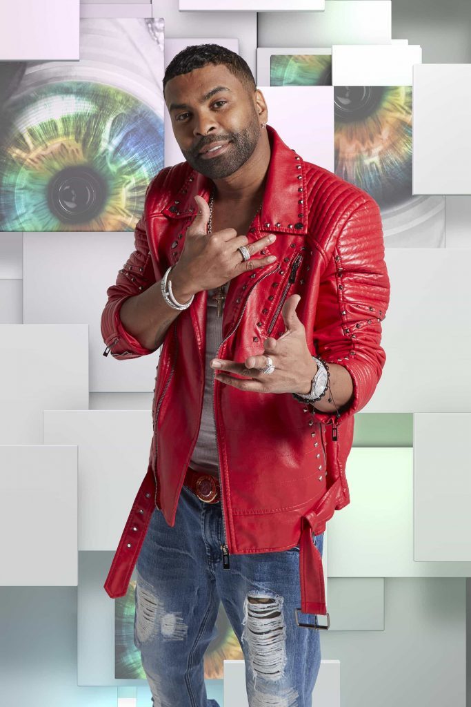 Celebrity big brother 2018 pictures meet the male for Best house music 1990s