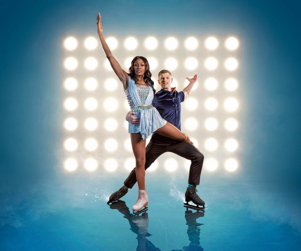 Dancing on Ice (series 11) - Wikipedia