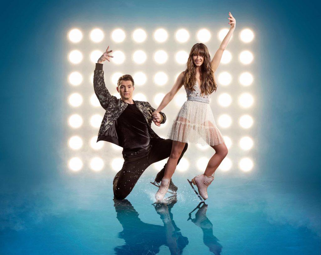 dancing on ice - photo #14