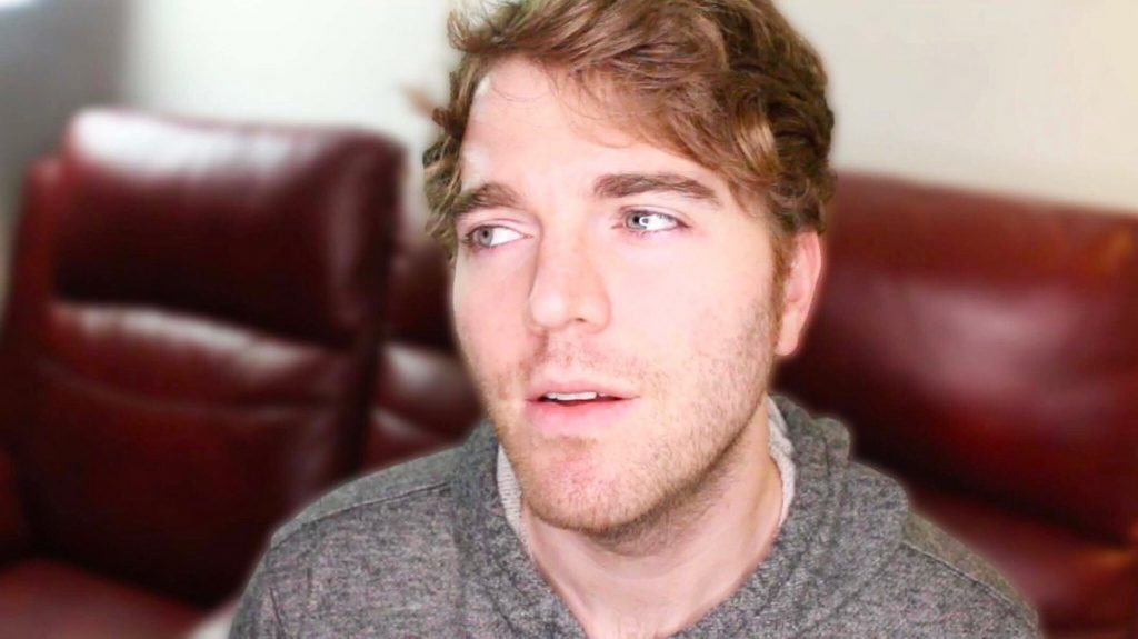 YouTuber Shane Dawson admits to Googling naked babies as he 'justifies' paedophilia