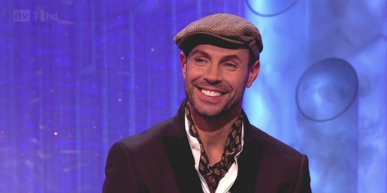 Jason Gardiner completely 'disagrees with Torvill & Dean's head judge status' on Dancing On Ice!