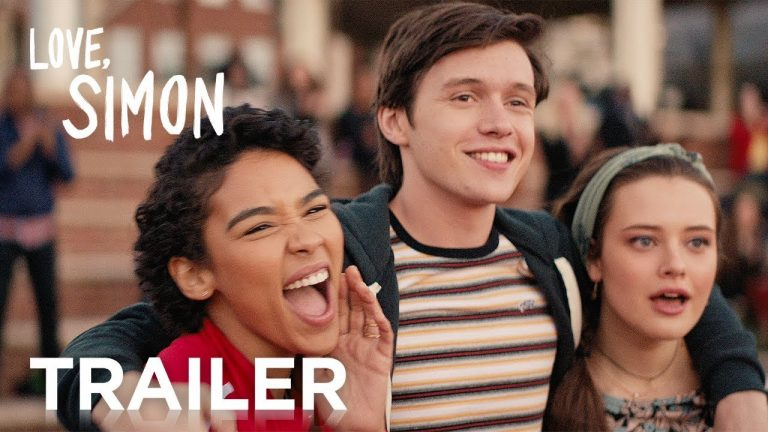 20th Century Fox release new trailer for 'Love, Simon' ahead of UK release!