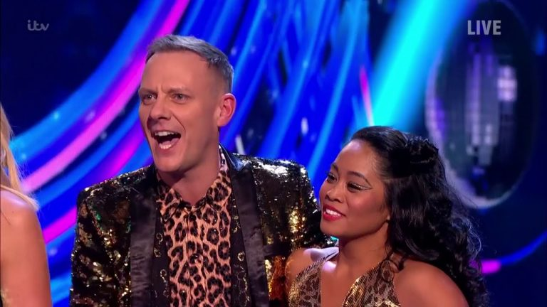 Dancing On Ice's Antony Cotton future on the show hangs in the balance after fracturing two ribs