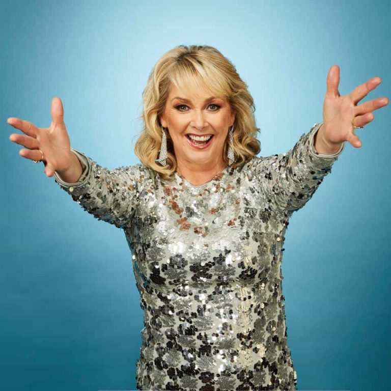 Cheryl Baker eliminated from Dancing On Ice
