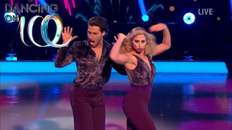Kem Cetinay may be 'fast-tracked to next week' after Dancing On Ice partner is injured