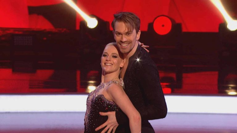 This weekend's Dancing On Ice to include performance from Team GB Winter Olympic hopefuls