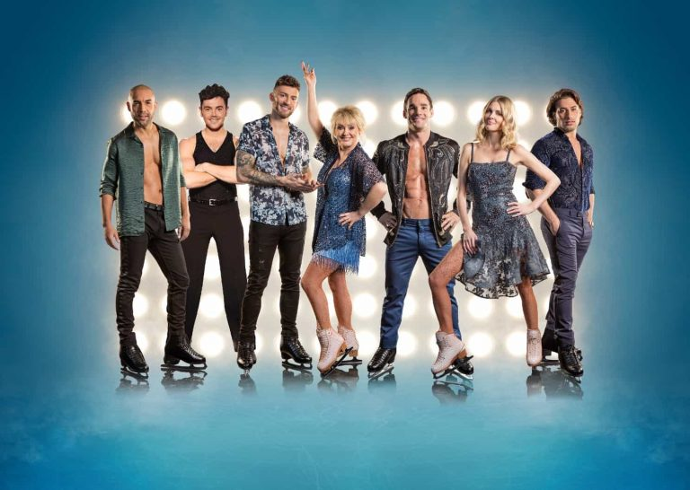 Dancing On Ice 2018 Live Tour: Lineup officially confirmed