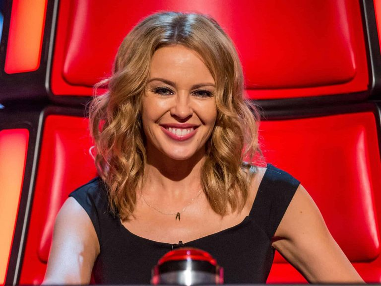 Kylie Minogue is returning to The Voice UK but this time to mentor the contestants