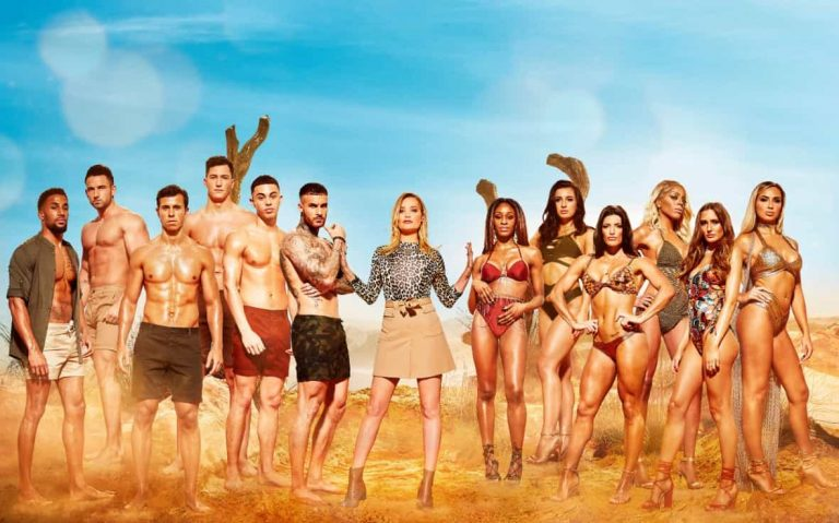 Laura Whitmore talks brand new ITV2 show 'Survival of the Fittest'