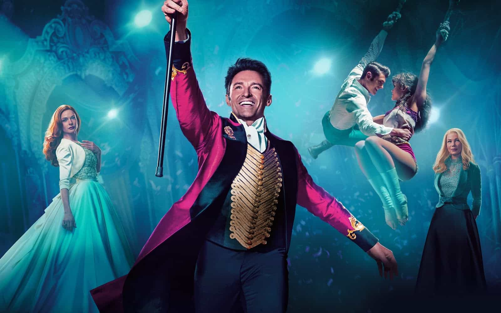 The Greatest Showman: Is this the greatest show? (Review)