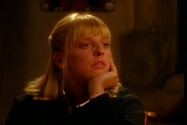 Dawn French Pays Tribute To Actress Emma Chambers