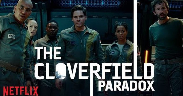 Cloverfield sequel The Cloverfield Paradox set for Netflix release straight after the Super Bowl