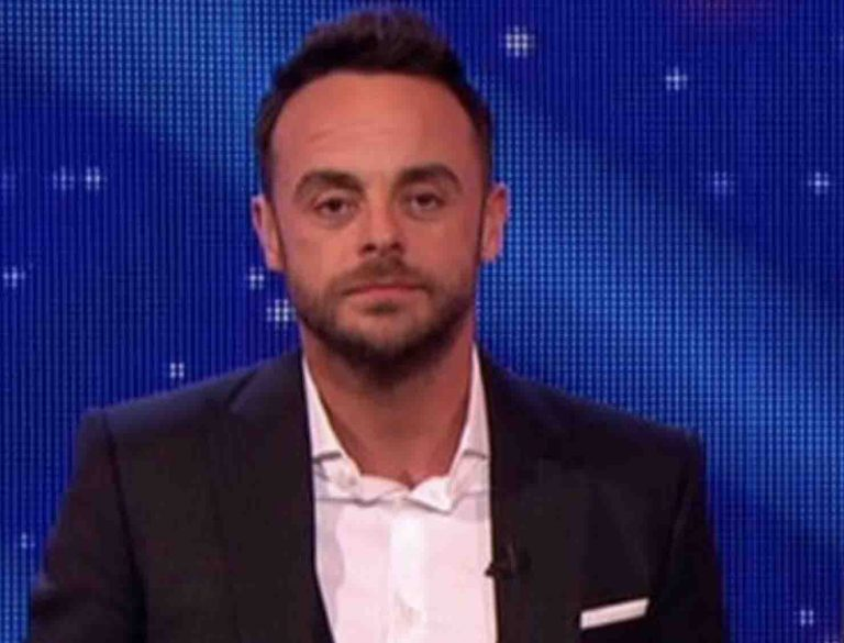 Saturday Night Takeaway cancelled as Ant McPartlin takes a break from television to head back to rehab following 'drink driving crash'