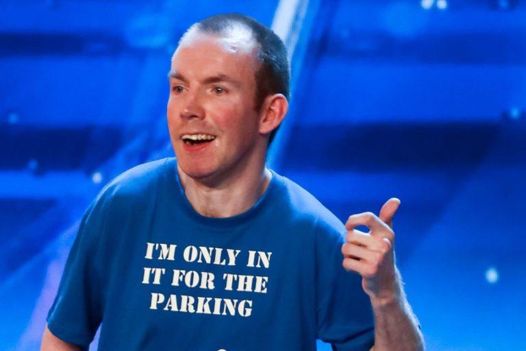 Lost Voice Guy WINS Britain's Got Talent 2018