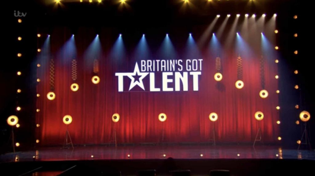 Britains Got Talent Announces Changes To This Years Live