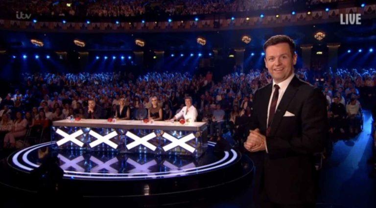 Britain's Got Talent semi finals branded 'shambles' after stage invader presses judges buzzers