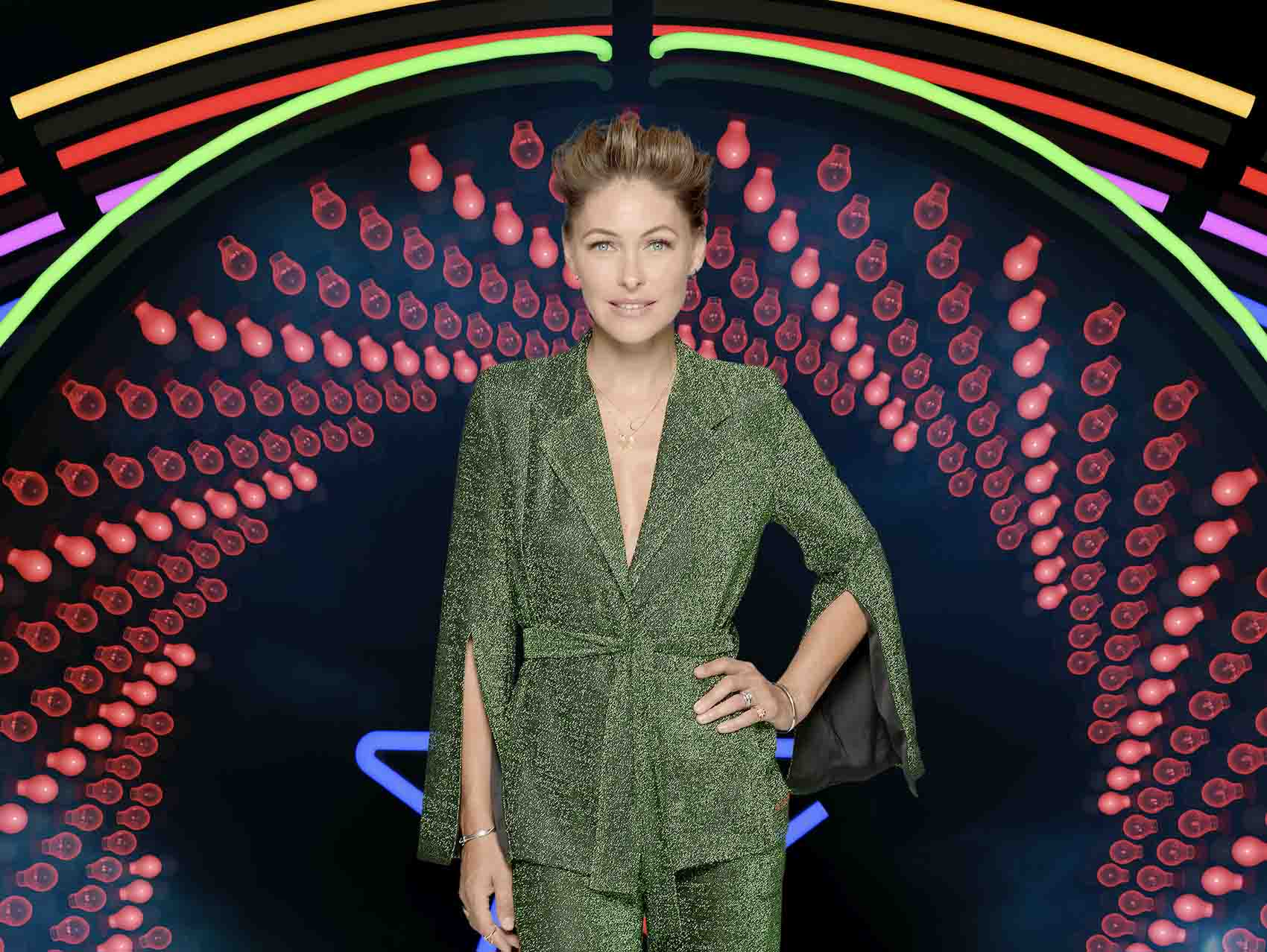 Celebrity Big Brother: Season 2 Release ... - Release Date TV