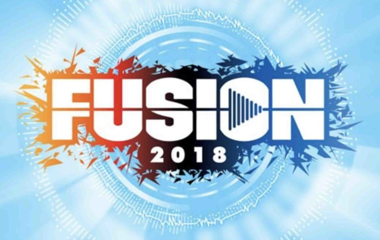Fusion 2018 returns to Liverpool this weekend with Shawn Mendes and David Guetta headlining