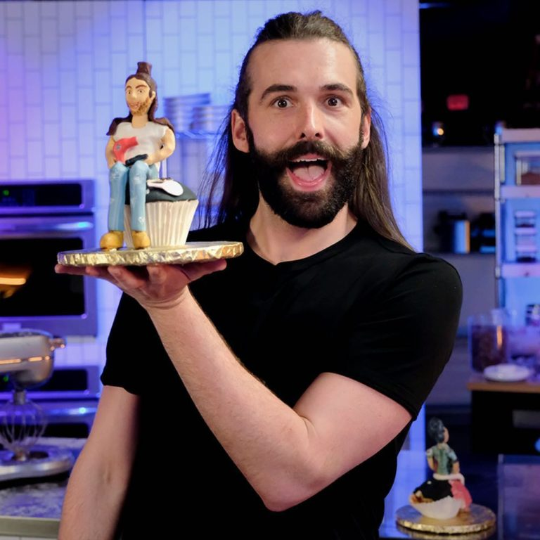 Celebrity Big Brother 'producers told to do whatever it takes' to sign Queer Eye's Jonathan Van Ness