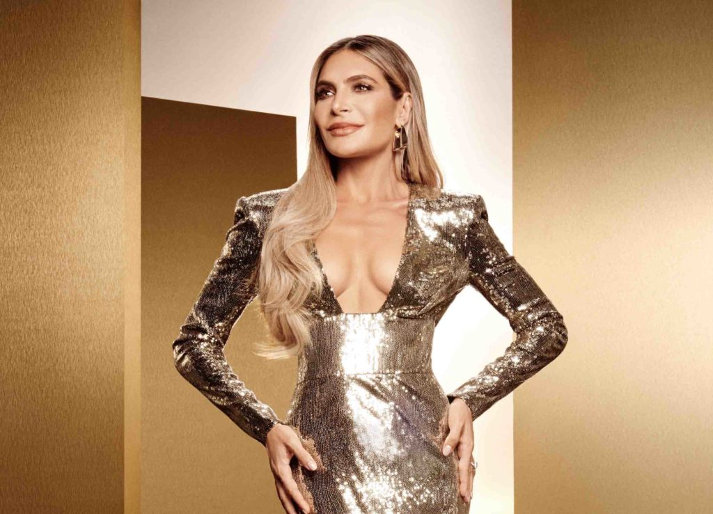 X Factor 2018: Ayda Williams talks bringing out Simon's competitive