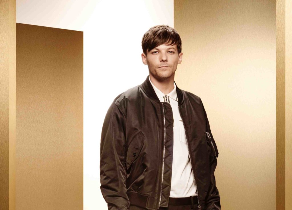 X Factor 2018: Louis Tomlinson talks joining the panel, One