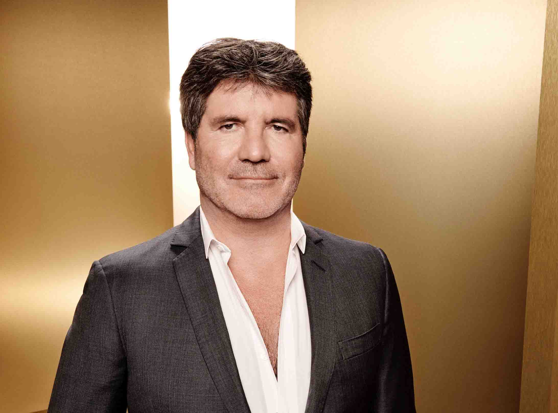 x factor 2018  simon cowell sits down to talk about the new series