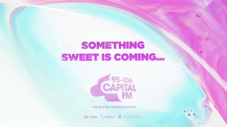 Something Sweet Is Coming: Ariana Grande set to reveal London 'Sweetener Sessions'