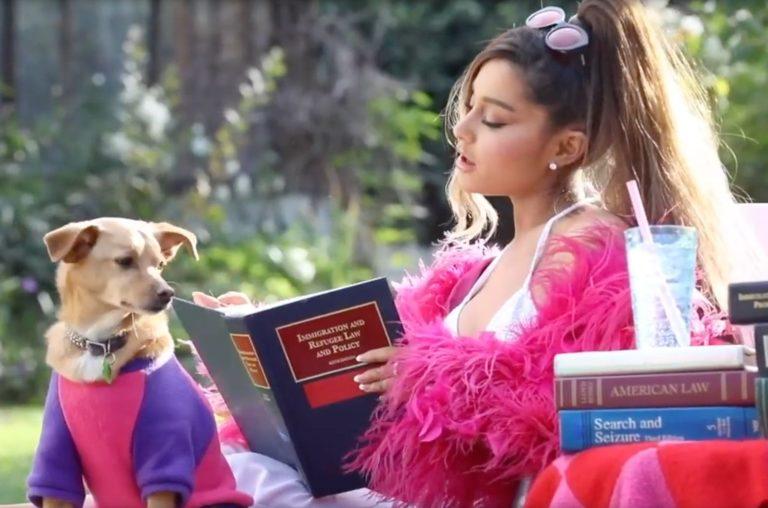 Ariana Grande 'is planning to headline Manchester Pride 2019'