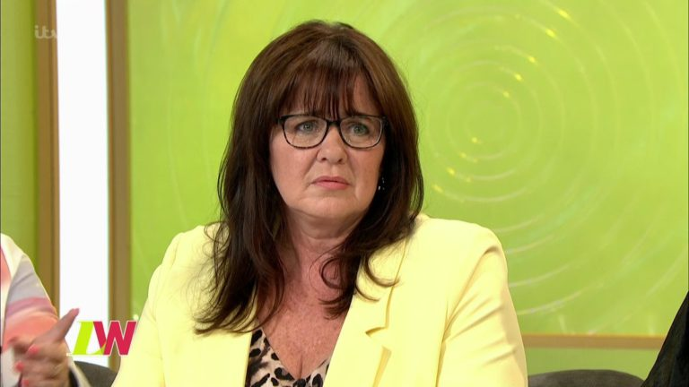 """Coleen Nolan reveals trolls made her leave Loose Women: """"I hope you die of cancer like your sister"""""""