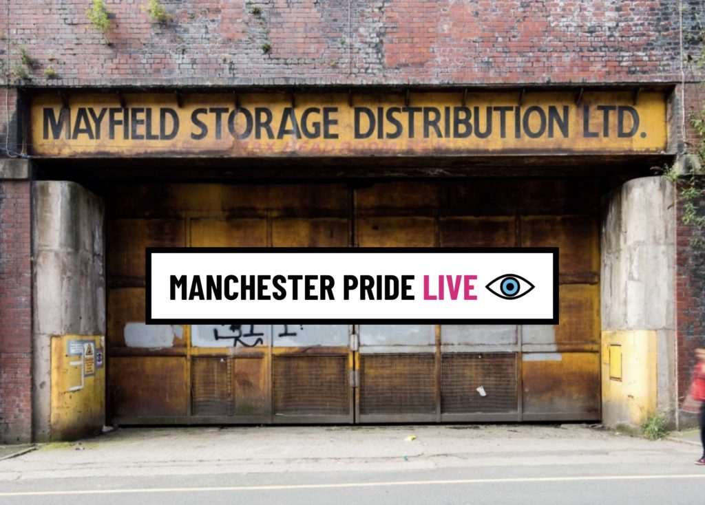 38cd7f465984 Manchester Pride bosses have defended ticket prices after they have doubled  since last year explaining that they re offering  the biggest line up of  artists ...