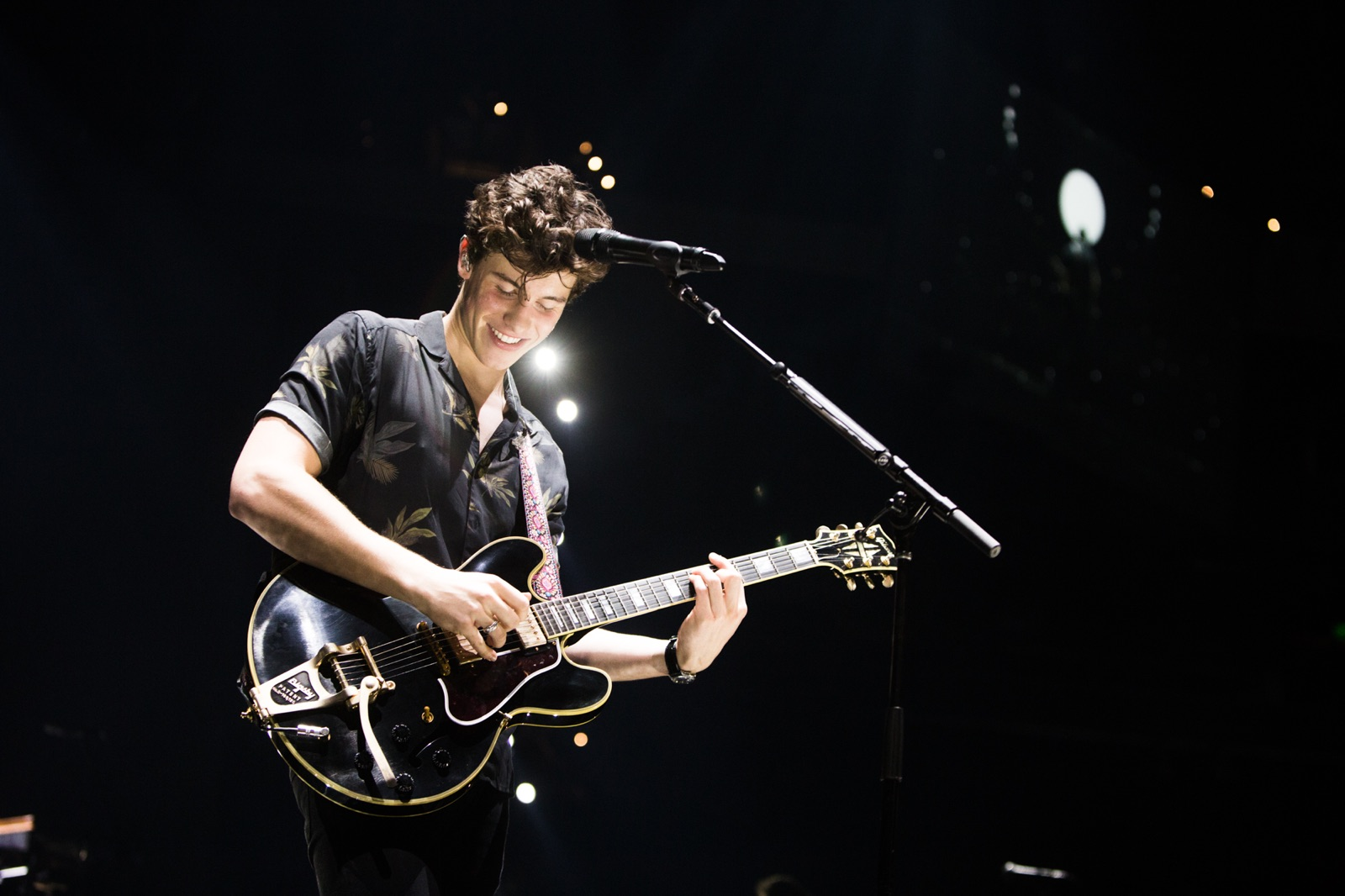Shawn Mendes Has Revealed He's Stopped Taking His Anxiety