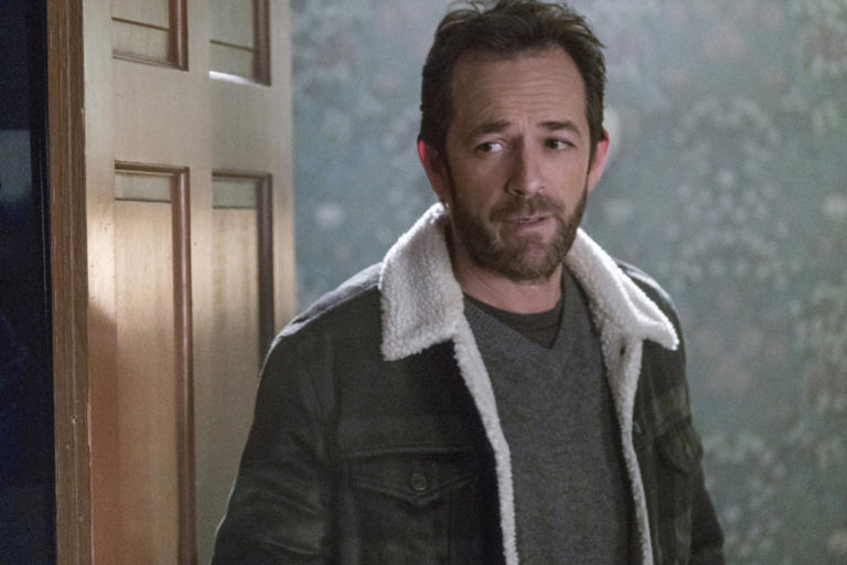 Luke Perry's final 'Riverdale' appearance to air this week