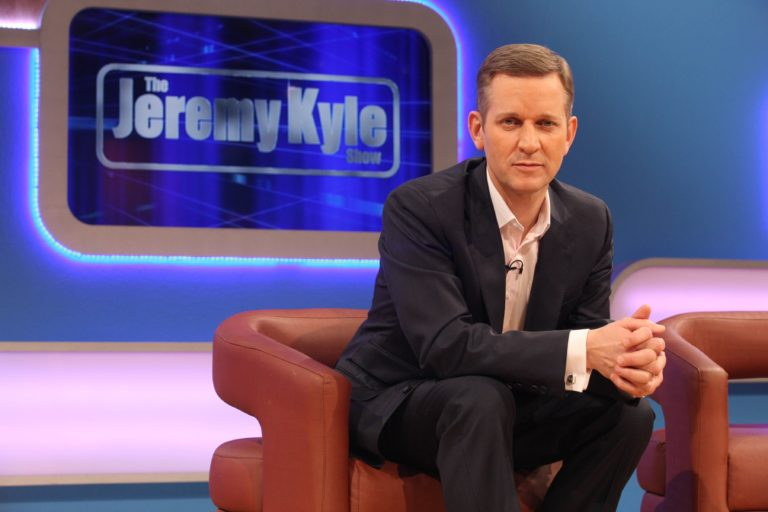 The Jeremy Kyle Show axed by ITV