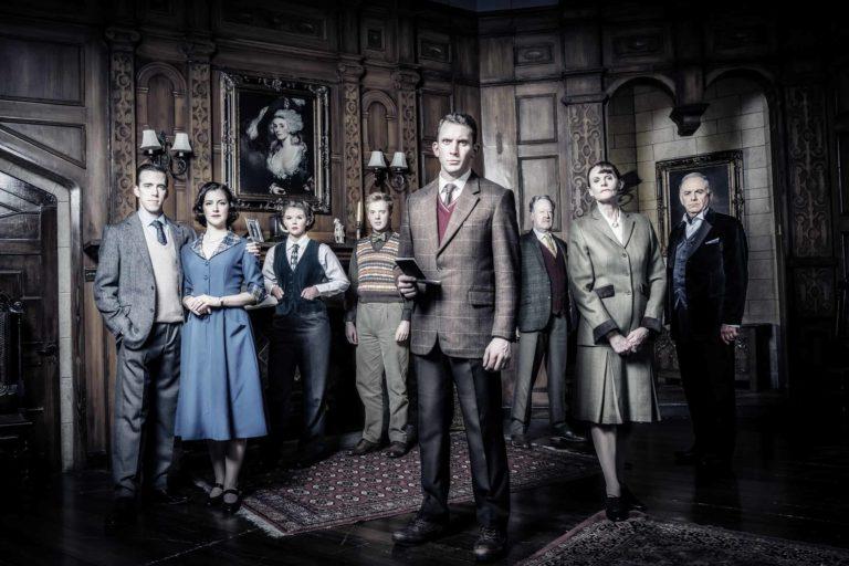 Review: The Mousetrap, Regent Theatre