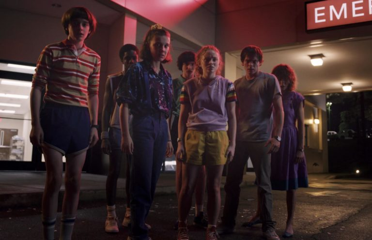 Five fun ways to enjoy Netflix as a new season of Stranger Things is coming