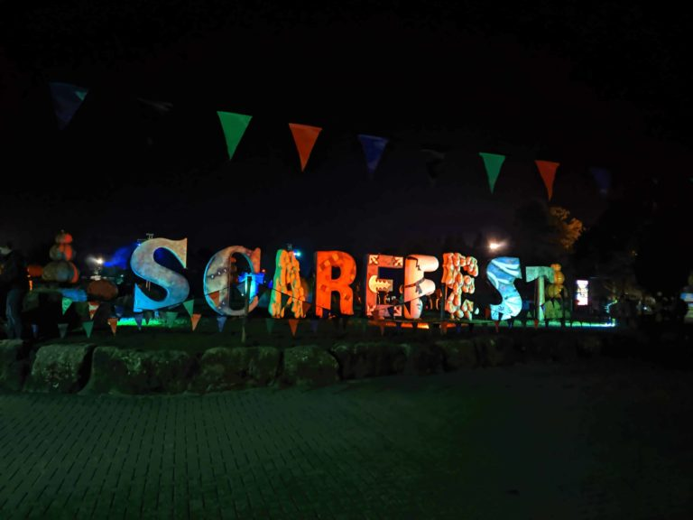 Review: Alton Towers brings the horror for Scarefest 2019