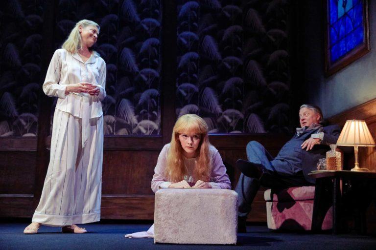 Review: The Exorcist, Regent Theatre