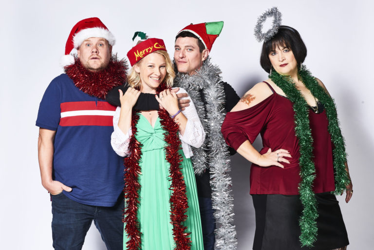 Gavin and Stacey Christmas Special sends fans wild with shock final scene