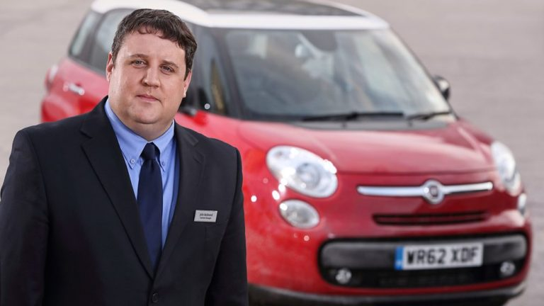 Peter Kay's representatives slam Channel 5 documentary