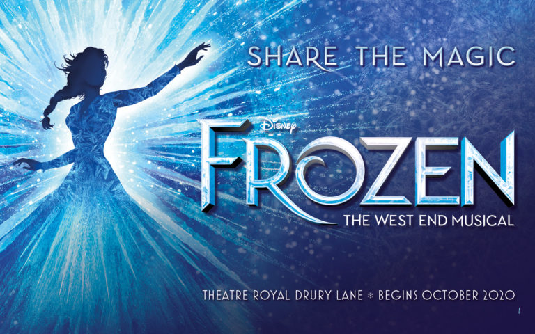 Disney delays ticket sales for Frozen the Musical due to issues with 'ticketing platform'