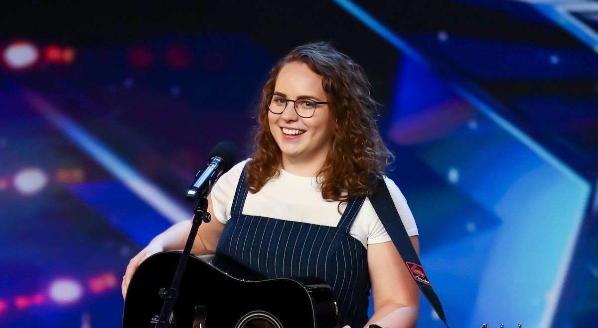 Britain's Got Talent nurse who caught coronavirus has released audition song for NHS